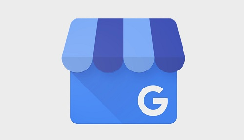 google my business plumber logo